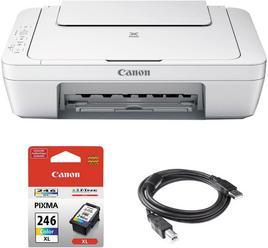 Canon kaevati kohtusse, kuna printeri tindikasseti tühjaks saamisel lõpetasid töö ka skänner ja faks
