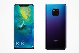 Värske Huawei lipulaevaga saab kaasa 200-eurose kingituse