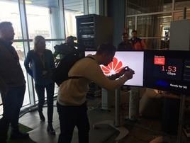 Elisa testis täna esimesena maailmas eelstandardile vastavat 5G-võrku