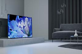 Sony tutvustab uusi täiustatud pildikvaliteedi ning kasutajakogemusega OLED- ja LCD 4K HDRi telerite seeriaid