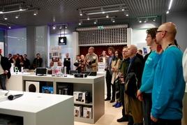 Linnamäe firma saab Apple'i suurimaks esindajaks Eestis