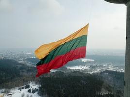 Leedu haldjad kui patriootlik blockchain