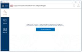 RIA: Aegunud tarkvaraga ei saa dokumente allkirjastada