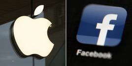 Apple tahab laiendada oma veebireklaamiäri