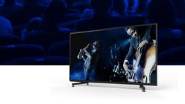 Sony lisab MASTER-seeria tootevalikusse ülisuured 8K HDR täisjada-LED-telerid ja 4K OLED-telerid