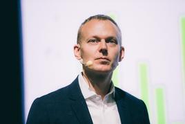 SEB analüütik: palgatõus takistab Eesti IT-sektori edulugu