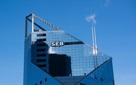Mitmed SEB kliendid langesid netipetturite ohvriks