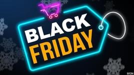Musta reede ostud kolivad üha enam netipoodidesse