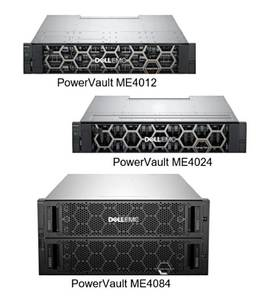 Dell EMC lõi väikeste ja kesmise suurusega ettevõtetele uued andmetalletussüsteemid