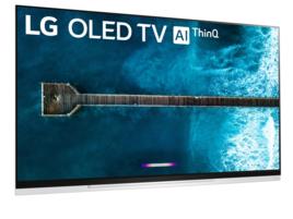 LG OLED teler tunnistati prestiižse iF Gold autasu vääriliseks