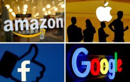 USA tehnoloogiahiiud neelavad väikseid konkurente rekordkiirusega