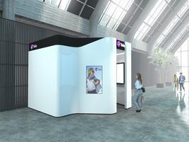 Telia viib innovaatilised iseteenindus-esindused väiksematesse asulatesse