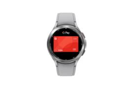 Samsungi uued nutikellad said Eestis Google Pay toe
