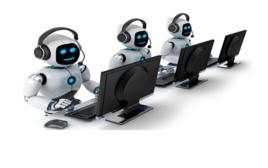 Robotite pealetung vähendab töötust, kuid vapustusest pole pääsu
