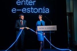 Avati uus e-Eesti esitluskeskus