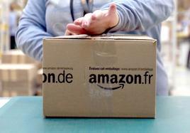 Amazon trügib Põhjamaadesse
