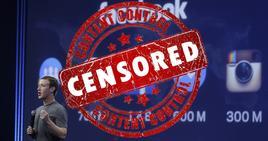 Facebook blokeeris reklaamikampaania, mis juhtis tähelepanu kasutajate andmete kogumisele