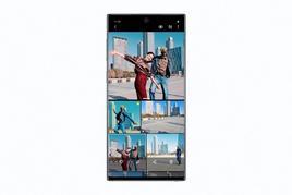 Samsung Galaxy S10 ja Note10 telefonid said olulise kaamerauuenduse