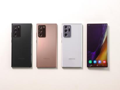 Nimekiri: need Samsungi telefonid saavad veel kolm põlvkonda Androidi uuendusi