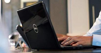 Delli sülearvutitel avastati turvaauk, mis võimaldab ründajatel seadet üle võtta