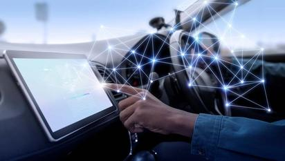 LG siseneb küberturvaliste autode maailma