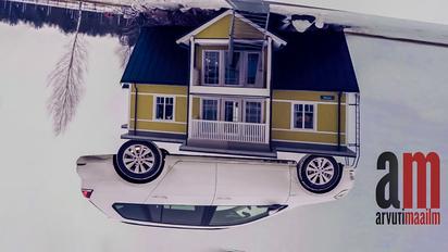 Peerugaasiga Tartusse ja tagasi - Golf CGI Arvutimaailm Video arvustus