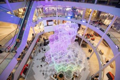 Datafox rajas kaubanduskeskusesse T1 uue põlvkonna võrgulahenduse