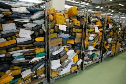 Väikesaadetiste uue maksustamiskorra alla lähevad ka hilinenud pakid
