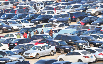 Autoportaal: üha rohkem inimesi on valmis ostma auto internetist