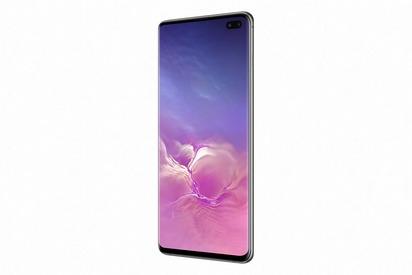 Samsung tõi turule uue Galaxy S10 tipptelefoni