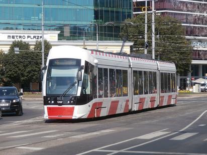 Tallinna uutes trammides levib tasuta internet