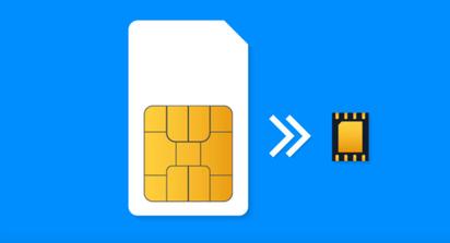 Uutes iPhone mudelites saab nüüd kasutada eSIM-i