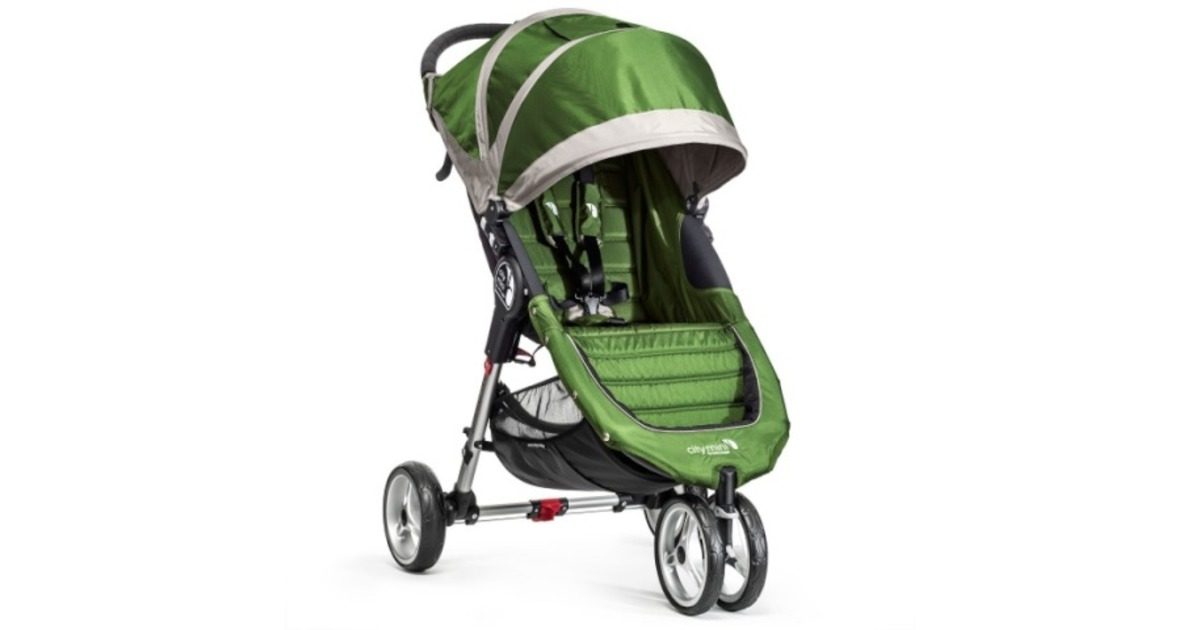 5938046fe21 Hinnavaatlus - Baby Jogger jalutuskäru City Mini Lime/Gray