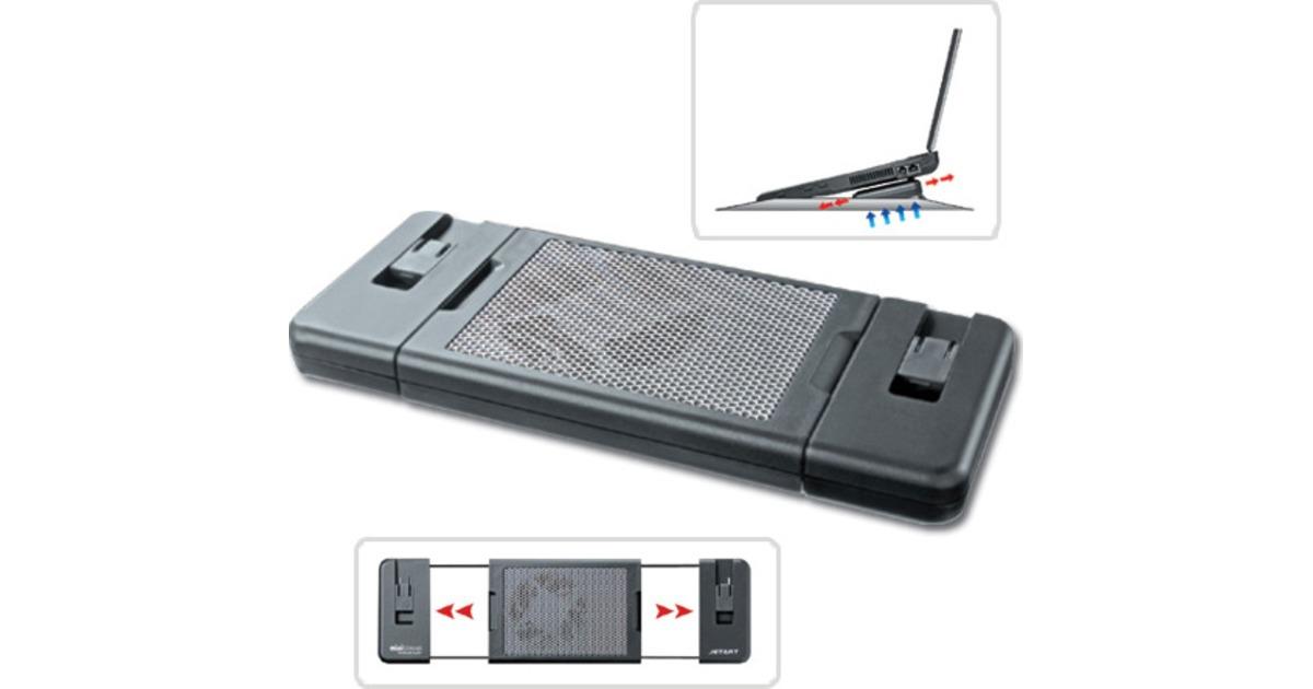 db707db8340 Hinnavaatlus - Lindy Sülearvuti alus jahutusega