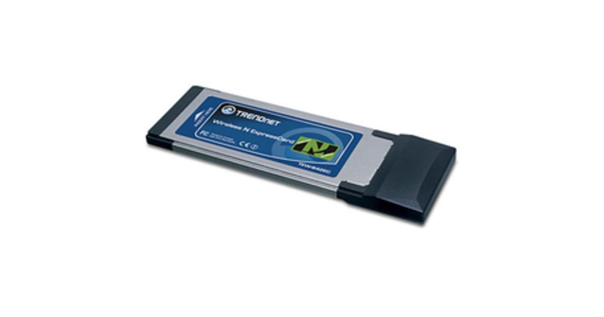 0783265e3bf Hinnavaatlus - TRENDnet WiFi Express võrgukaart , N-Draft , 300Mbps