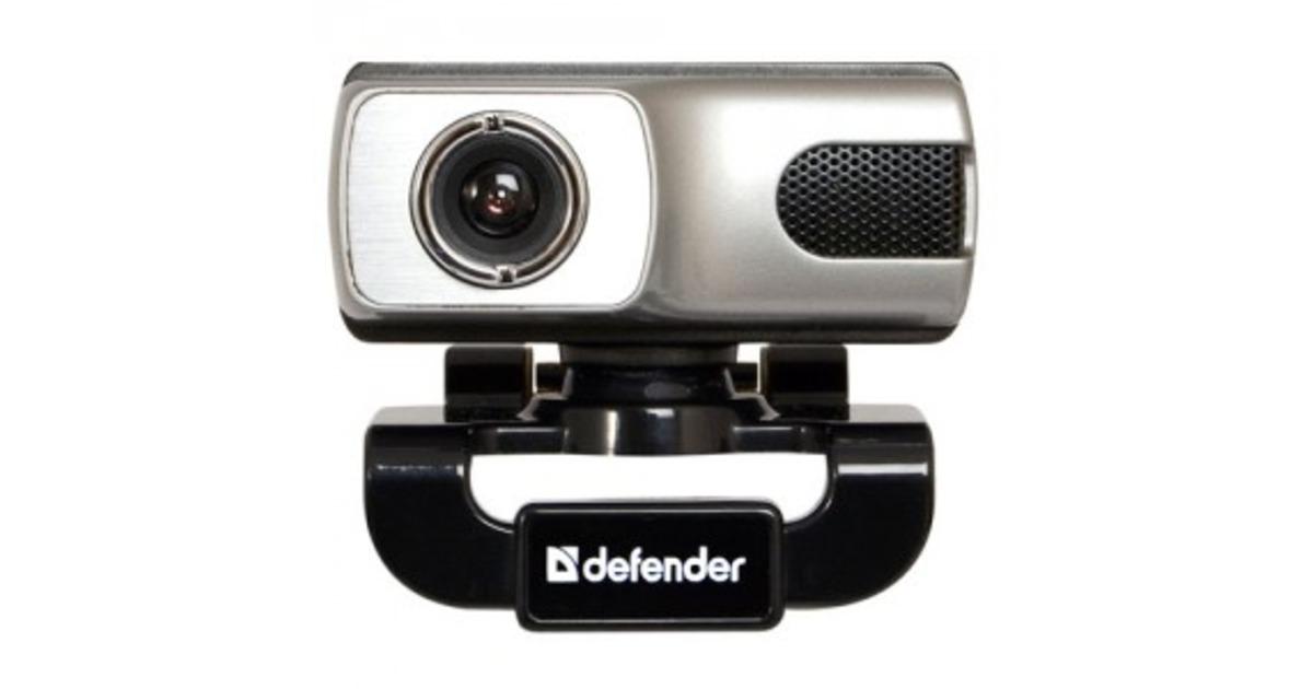 f9a4ef050bb Hinnavaatlus - Defender Veebikaamera mikrofoniga G2552