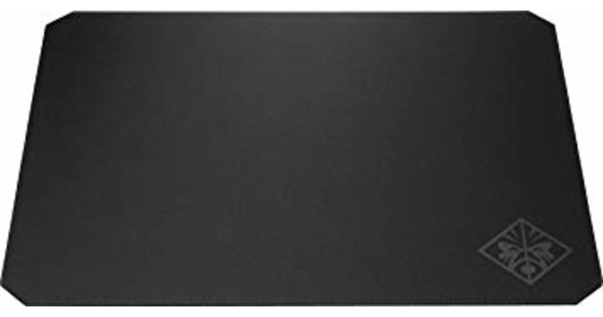9aa0eb96eec Hinnavaatlus - HP Inc. Omen Hard mousepad 200, black