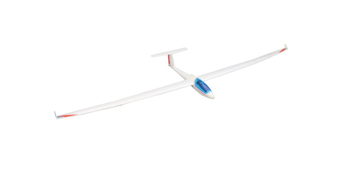 f5f292b9f23 Hinnavaatlus - Jamara puldiga lennuk Discus EPO 4Ch 2000mm