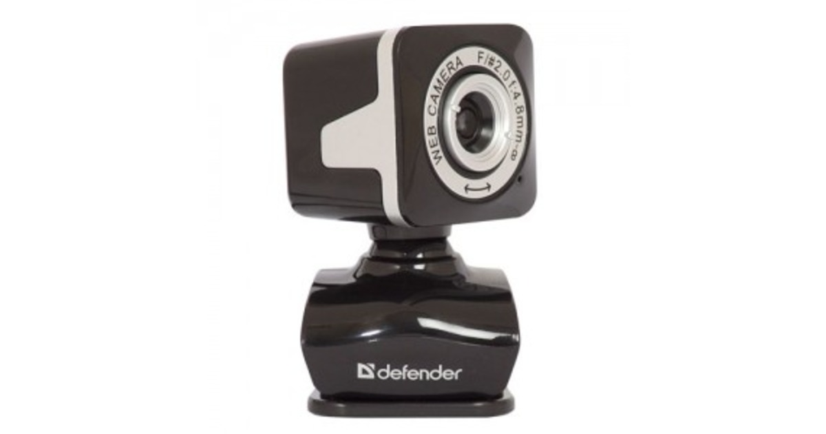 341da2a1e20 Hinnavaatlus - Defender Veebikaamera mikrofoniga G324