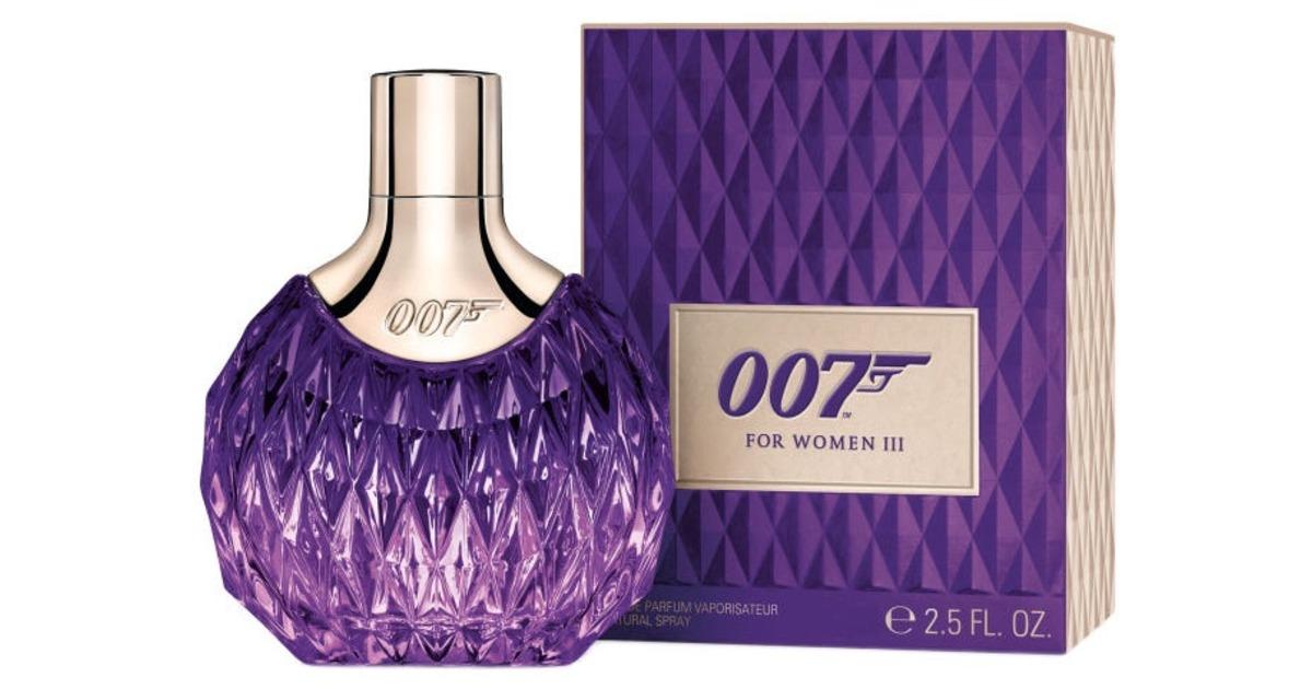 98f130f331e Hinnavaatlus - James Bond 007 For Women III 50ml EDP
