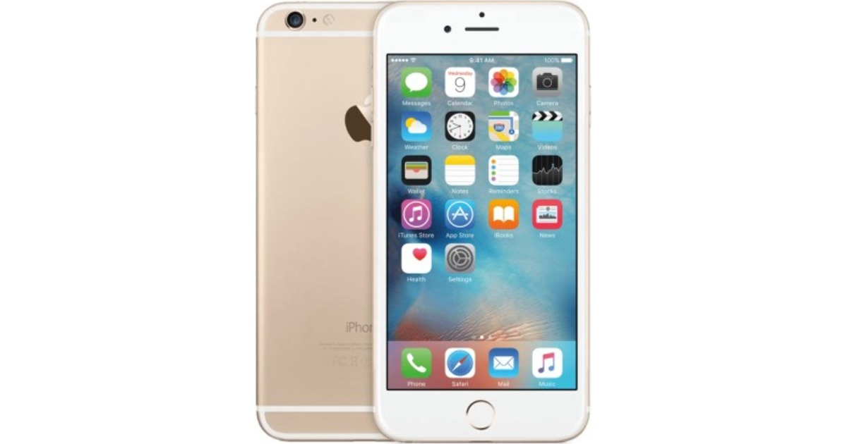 34d5c045775 Hinnavaatlus - Apple iPhone 6 32GB Gold