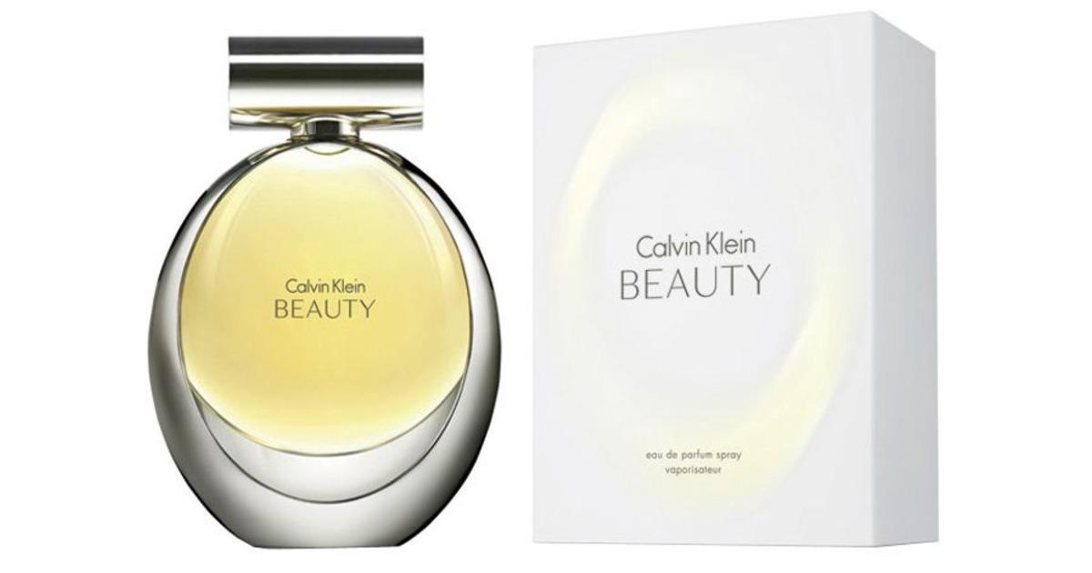 9894b91b4a3 Hinnavaatlus - Calvin Klein Beauty 50ml EDP