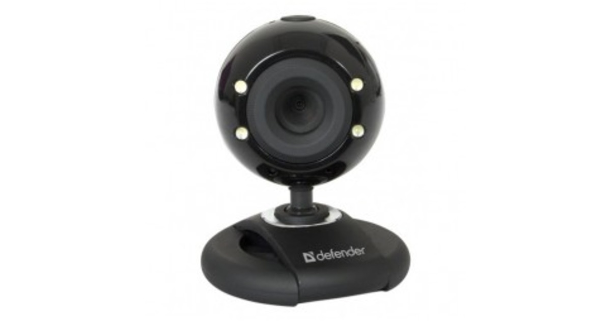 805d92dc648 Hinnavaatlus - Defender Veebikaamera mikrofoniga PK1330HD