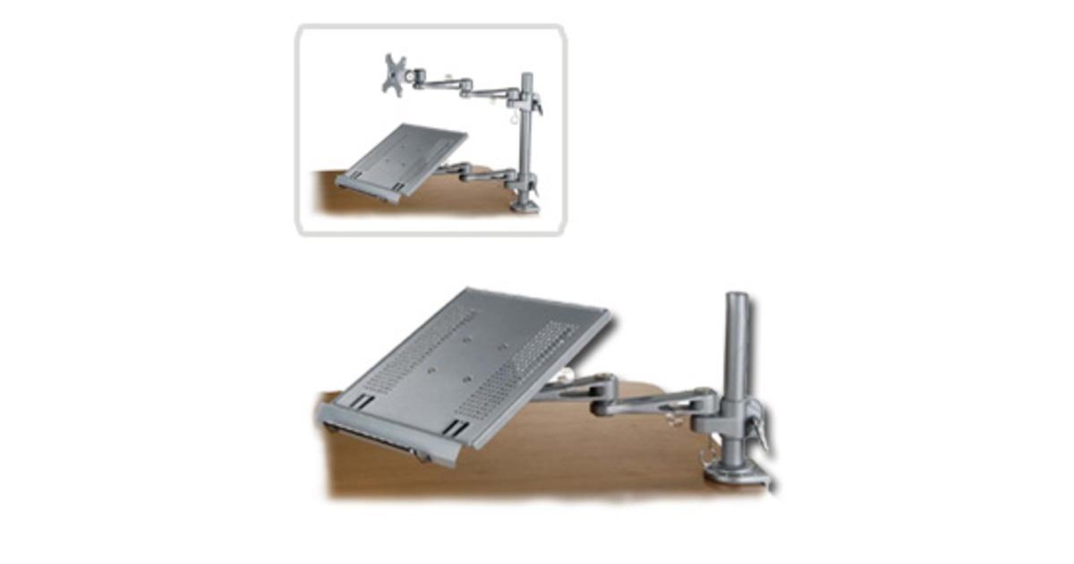 e939c8f2ffd Hinnavaatlus - Lindy jahutusalus Sülearvuti hoidik, modulaarne, kuni 600mm  pikk