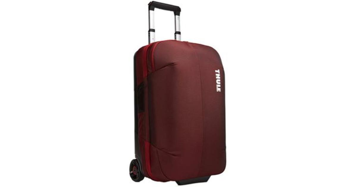 b992443f4ba Hinnavaatlus - Thule reisikohver Subterra 36L Red