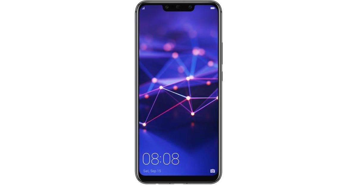 815a31b0688 Hinnavaatlus - Huawei Mate 20 Lite Black