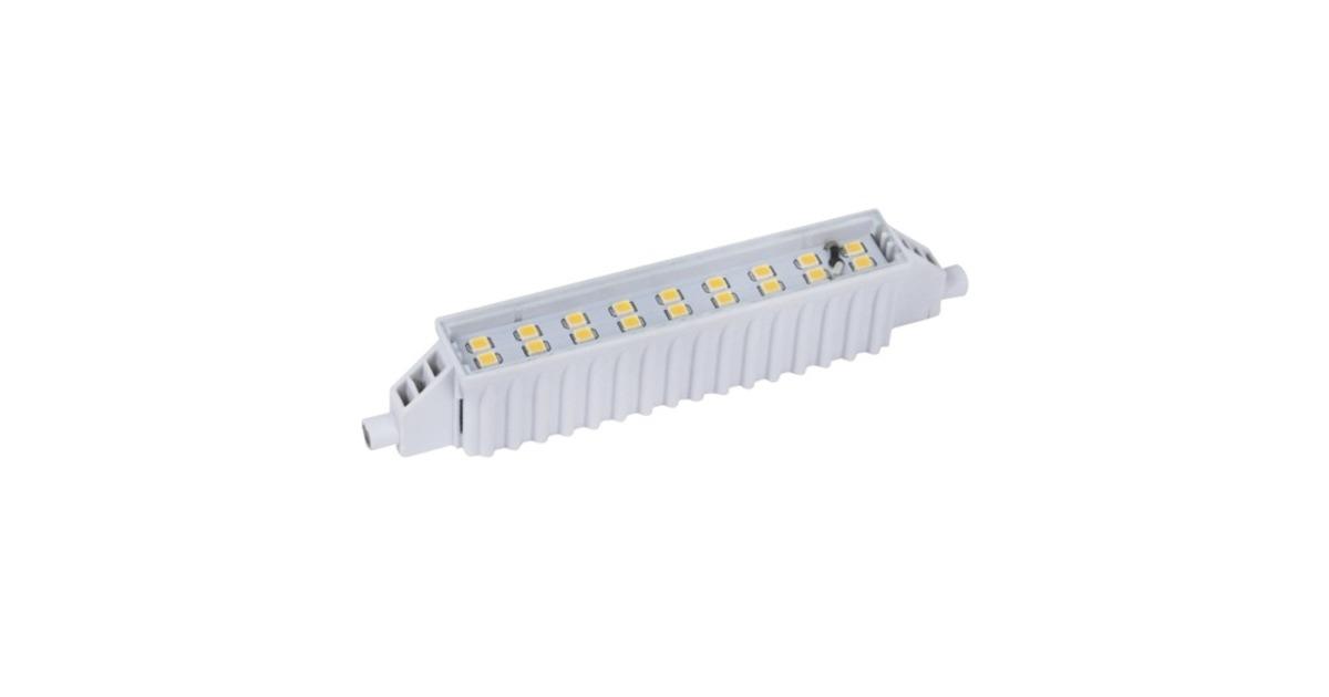 e9ac5732fce Hinnavaatlus - Kanlux LED-lamp Rango 6W 500lm 118mm R7S