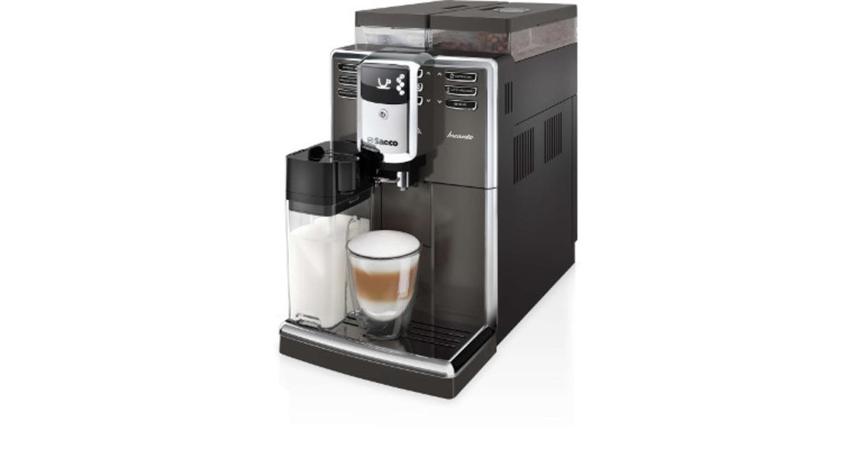 7f99a3fc88b Hinnavaatlus - Saeco Incanto Super-automatic espresso machine HD8919