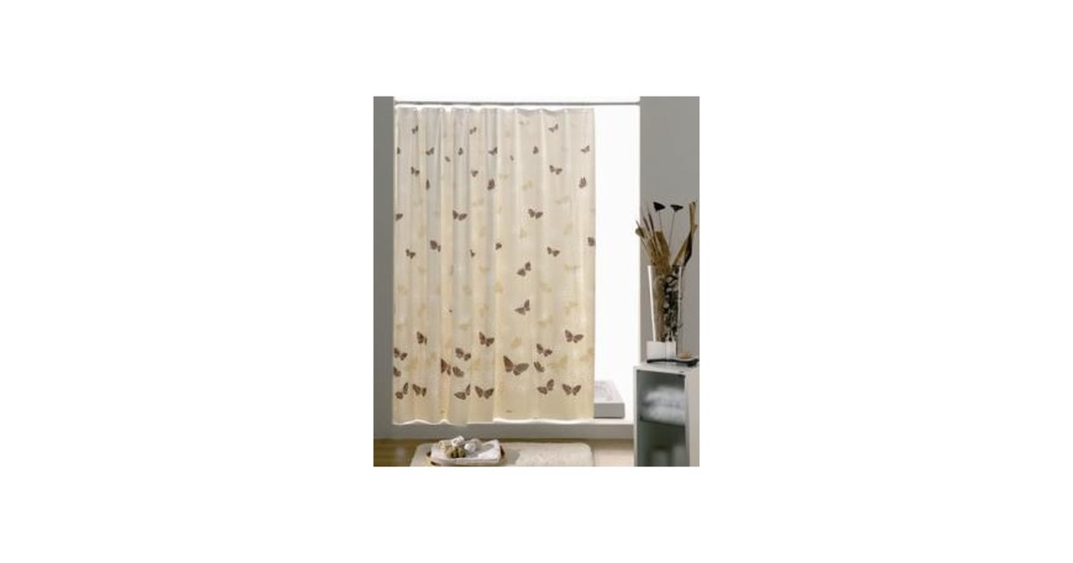 642da1124e9 Hinnavaatlus - Gedy Dušikardin Butterfly 578 240x200 cm