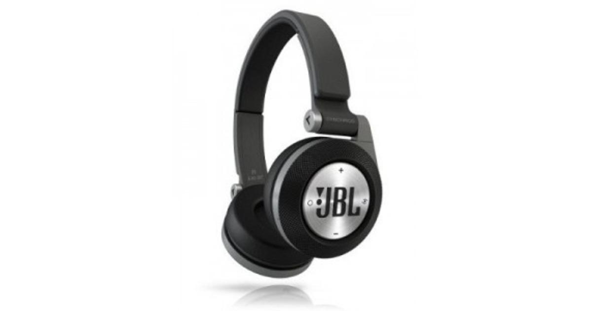 2d414231145 Hinnavaatlus - JBL Synchros E40BT Black
